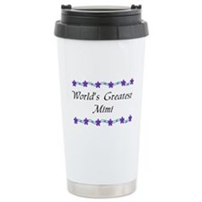 Greatest MiMi Travel Mug