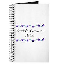 Greatest MiMi Journal