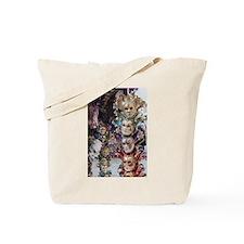 Venetian Holiday Tote Bag