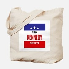 Kennedy 06 Tote Bag