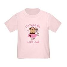 Tutu Cute Monkey T
