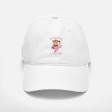 Tutu Cute Monkey Baseball Baseball Cap