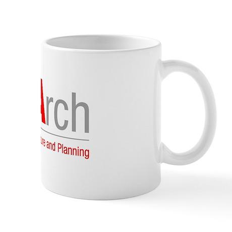 CUArch Coffee Mug_Small
