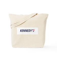 Kennedy 06 Tote Bag