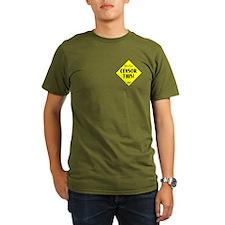 Cute Censors T-Shirt