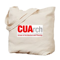 CUArch Tote Bag