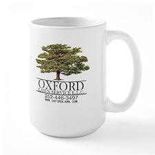 Oxford Lawn Mug