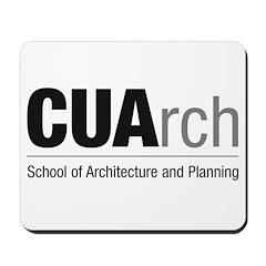CUArch Mousepad