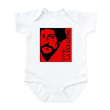 Vive La Réforme Infant Bodysuit