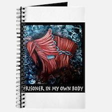 Prisoner In My Own Body Journal