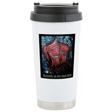 Prisoner In My Own Body Travel Mug