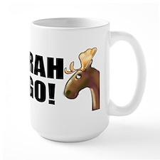 Go Sarah Go Mug