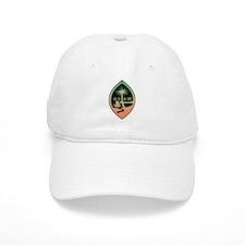Guam Baseball Cap