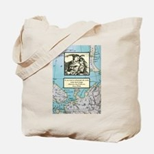 If you want to tell people th Tote Bag