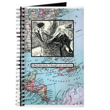 I liked this book Journal