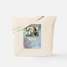 Lovely Princess Tote Bag