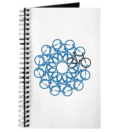 Bicycle Art Journal
