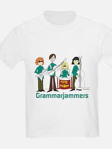 Grammarjammers T-Shirt