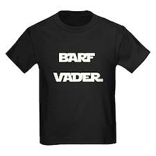 """Funny Star Wars """"Barf Vader"""" T"""