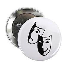 """Masks 2.25"""" Button"""
