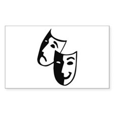 Masks Rectangle Decal