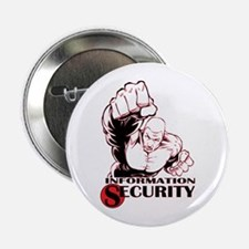"Information Security 2.25"" Button"