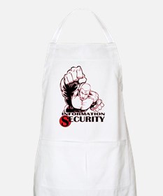 Information Security BBQ Apron