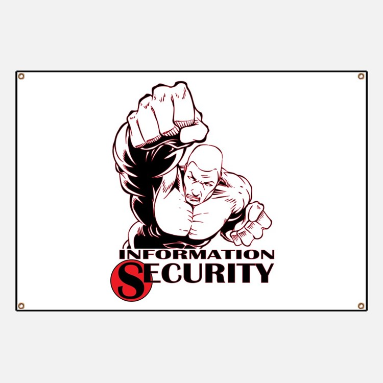 Information Security Banner