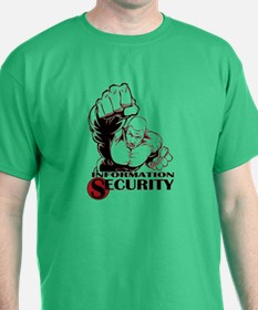Information Security T-Shirt