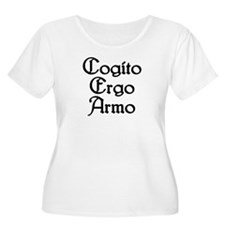 Cogito Ergo T-Shirt