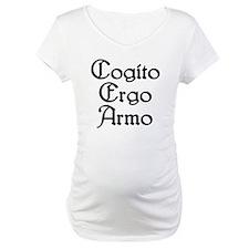 Cogito Ergo Armo Shirt
