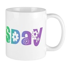 Cute Thursday Mug