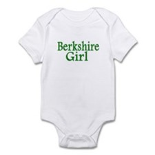 Berkshire Girl Infant Bodysuit