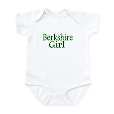 Berkshire Girl Onesie