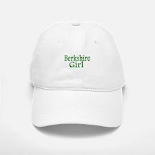 Berkshire Girl Baseball Baseball Cap