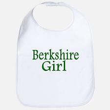 Berkshire Girl Bib