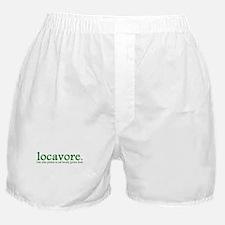 Locavore Boxer Shorts