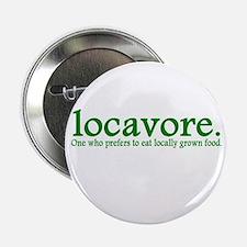 """Locavore 2.25"""" Button"""