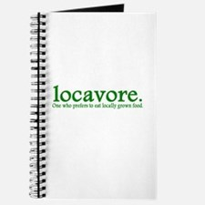 Locavore Journal