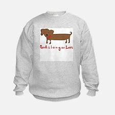 Long on Love Sweatshirt