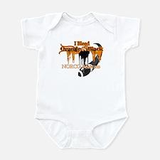Unique Bearcat Infant Bodysuit