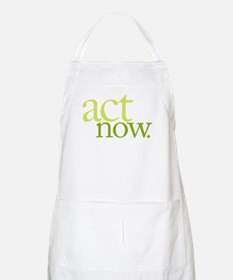 Act Now BBQ Apron