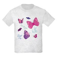 Butterfly Love 2 T-Shirt