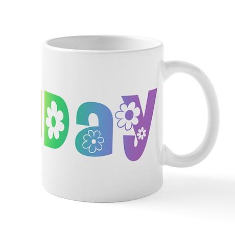 Cute Monday Mug