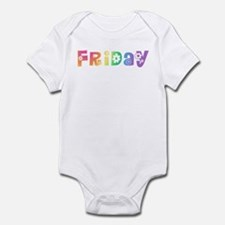 Cute Friday Infant Bodysuit