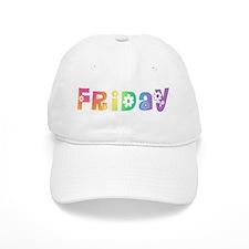 Cute Friday Baseball Cap