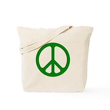 Green CND Tote Bag
