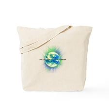 Zeitgeist Movement Australia Tote Bag