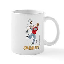 Cute Funky winkerbean Mug
