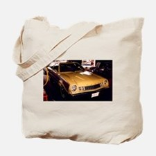 1977 Ford Pinto Tote Bag